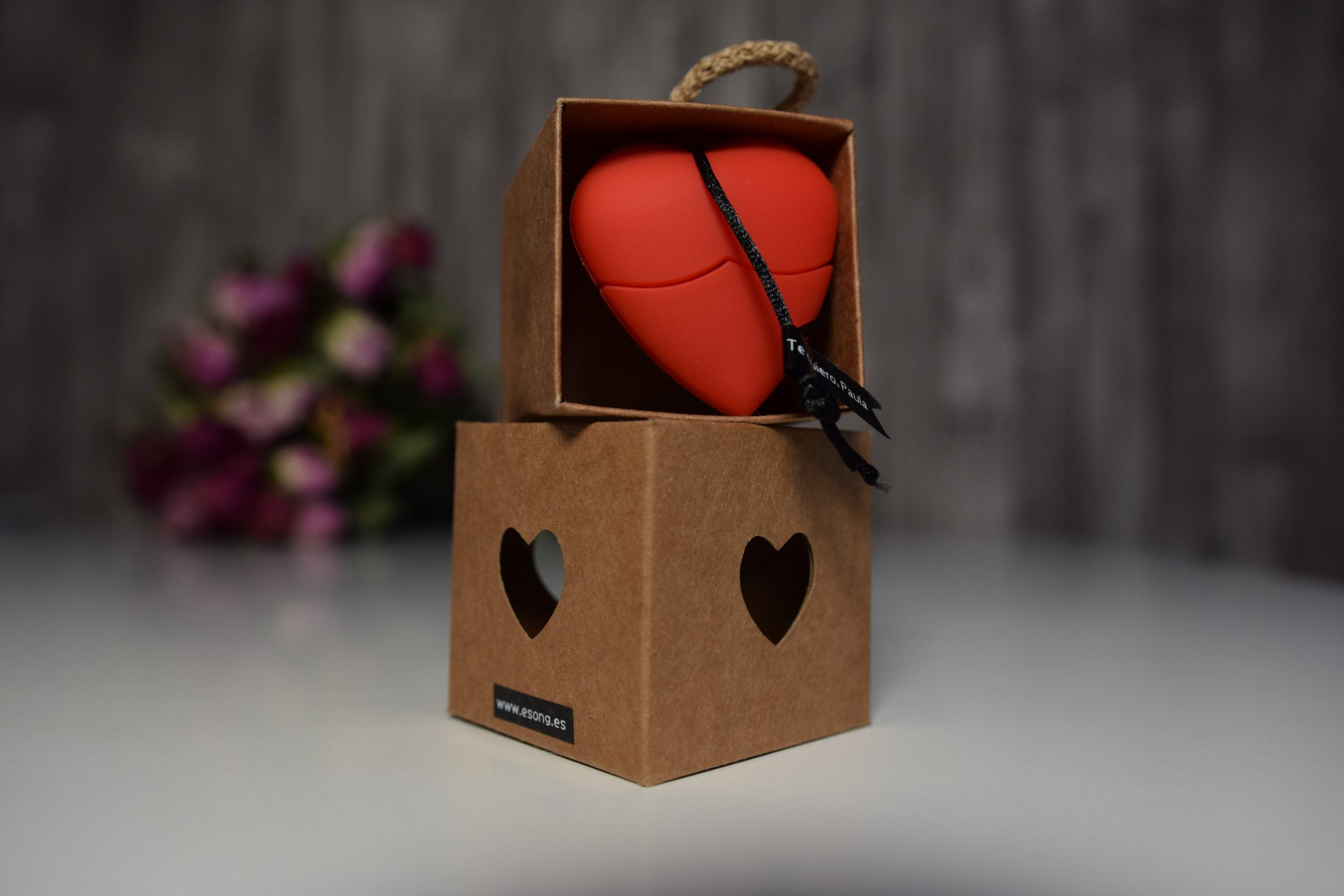 Regalo San Valentín